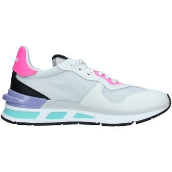 Topánky Ženy Nízke tenisky Blauer S1HILESXL02/NEL WHITE