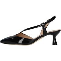 Topánky Ženy Sandále Melluso V305 BLACK