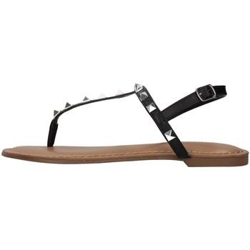 Topánky Ženy Sandále Steve Madden GYPSY BLACK