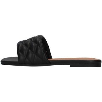 Topánky Ženy Šľapky Steve Madden PORTERR BLACK
