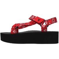 Topánky Ženy Sandále Windsor Smith PEEPED RED