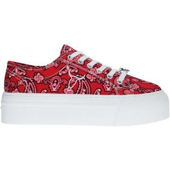 Topánky Ženy Nízke tenisky Windsor Smith RUBY RED