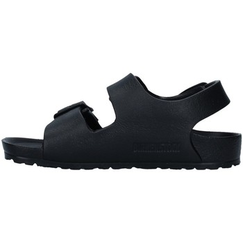 Topánky Chlapci Sandále Birkenstock 1009353 BLACK