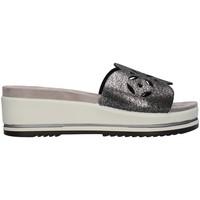 Topánky Ženy Šľapky Enval 7284411 BLACK