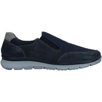 Topánky Muži Nízke tenisky Enval 7218022 BLUE