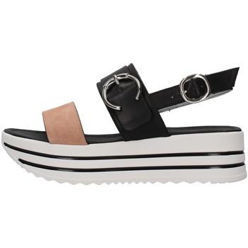 Topánky Ženy Sandále NeroGiardini E115711D PINK