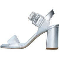 Topánky Ženy Sandále NeroGiardini E012564D SILVER