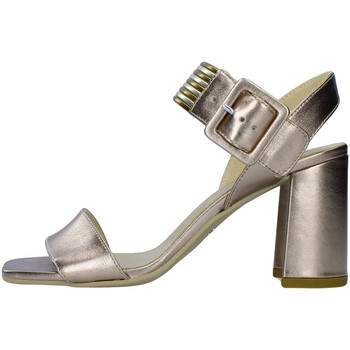 Topánky Ženy Sandále NeroGiardini E012564D BRONZE