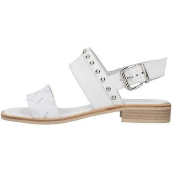 Topánky Ženy Sandále NeroGiardini E115500D WHITE