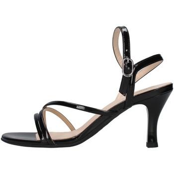 Topánky Ženy Sandále NeroGiardini E116560DE BLACK