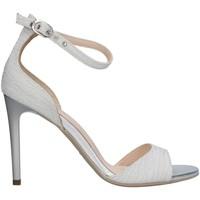Topánky Ženy Sandále NeroGiardini E116531DE WHITE