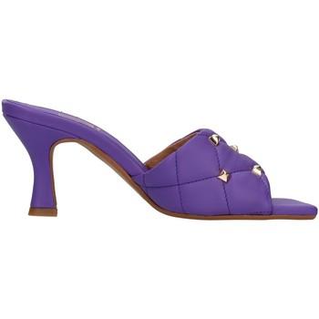 Topánky Ženy Šľapky Balie' 587 VIOLET