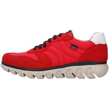 Tašky Muži Nízke tenisky CallagHan 12903 RED
