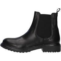 Topánky Ženy Čižmičky Unica 10115 BLACK