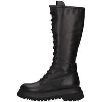 Topánky Ženy Čižmy do mesta Janet Sport 46702 BLACK