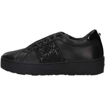 Topánky Ženy Nízke tenisky Apepazza F0SLY11/MES BLACK