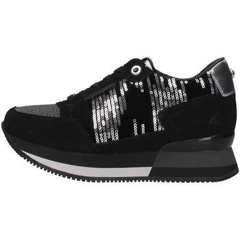 Topánky Ženy Nízke tenisky Apepazza F0RSD01/VEL BLACK
