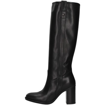 Topánky Ženy Čižmy do mesta NeroGiardini I014041D BLACK