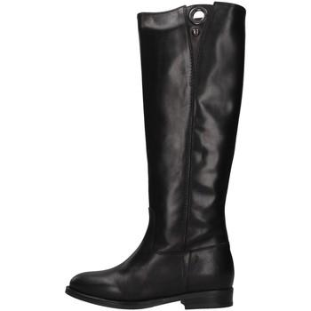 Topánky Ženy Čižmy do mesta NeroGiardini I014050D BLACK