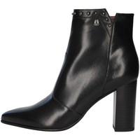 Topánky Ženy Čižmičky NeroGiardini I013630DE BLACK