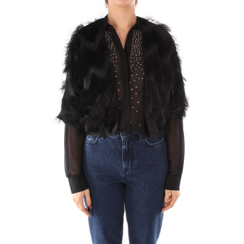 Oblečenie Ženy Cardigany Emme Marella TEULADA BLACK