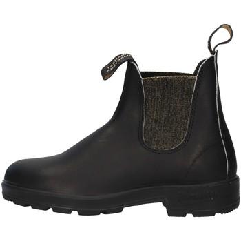 Topánky Ženy Čižmičky Blundstone 2031 BLACK