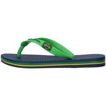 Topánky Deti Žabky Ipanema 80416 BLUE