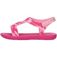 Topánky Dievčatá Sandále Ipanema 82829 FUCHSIA