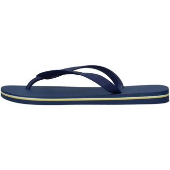 Topánky Muži Žabky Ipanema 80415 BLUE