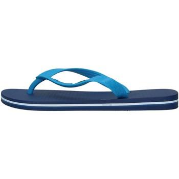 Topánky Ženy Žabky Ipanema 80408 LIGHT BLUE