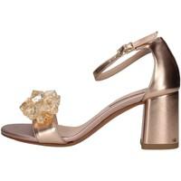 Topánky Ženy Sandále Albano 4016 RED