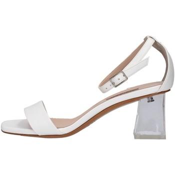 Topánky Ženy Sandále Albano 4151 WHITE