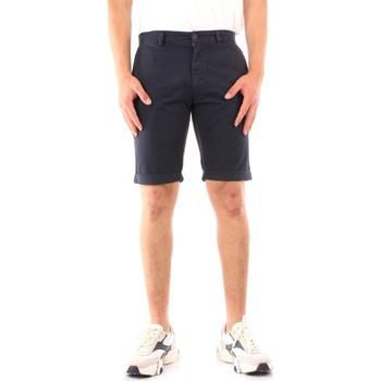 Oblečenie Muži Šortky a bermudy Powell CB508 WHITE