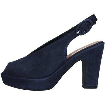 Topánky Ženy Sandále Tres Jolie 2640/MARA BLUE