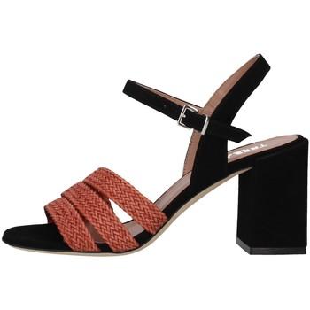 Topánky Ženy Sandále Tres Jolie 2034/BUY BROWN