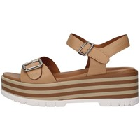 Topánky Ženy Sandále Stonefly 213920 BEIGE