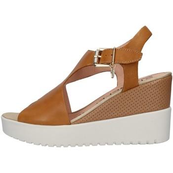 Topánky Ženy Sandále Stonefly 213914 BEIGE