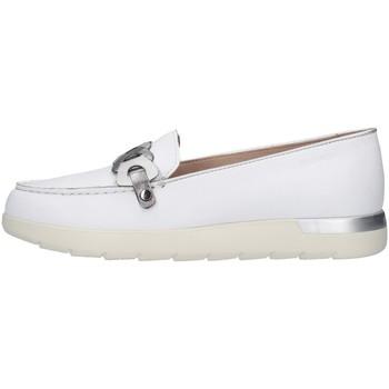 Topánky Ženy Mokasíny Stonefly 213786 WHITE