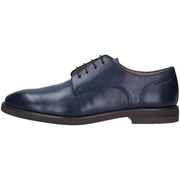 Topánky Muži Derbie Stonefly 213734 BLUE