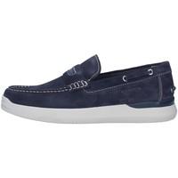 Topánky Muži Mokasíny Stonefly 211070 BLUE
