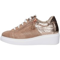 Topánky Ženy Nízke tenisky Melluso R20716L PINK