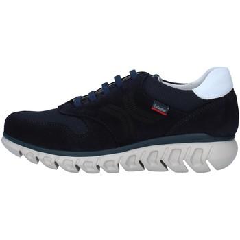 Topánky Muži Nízke tenisky CallagHan 12912 BLUE