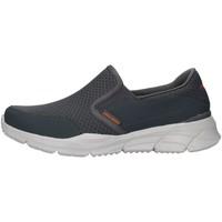 Topánky Muži Slip-on Skechers 232017 GREY