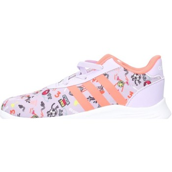 Tašky Dievčatá Nízke tenisky adidas Originals EG5920 PINK