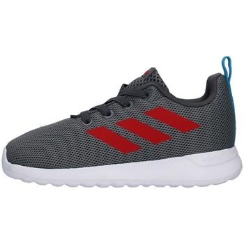 Tašky Chlapci Nízke tenisky adidas Originals EG4012 GREY