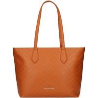 Tašky Ženy Veľké nákupné tašky  Valentino Bags VBS3SR09 BROWN