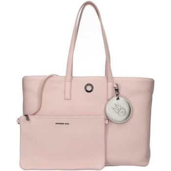 Tašky Ženy Veľké nákupné tašky  Mandarina Duck FZT24 PINK