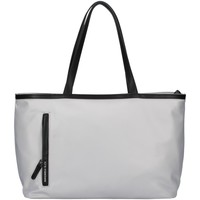 Tašky Ženy Veľké nákupné tašky  Mandarina Duck VCT15 GREY