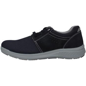 Topánky Muži Derbie Enval 5232911 BLUE