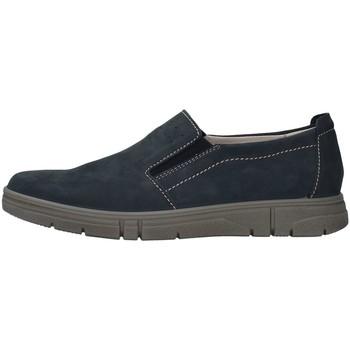 Topánky Muži Slip-on Enval 5230600 BLUE